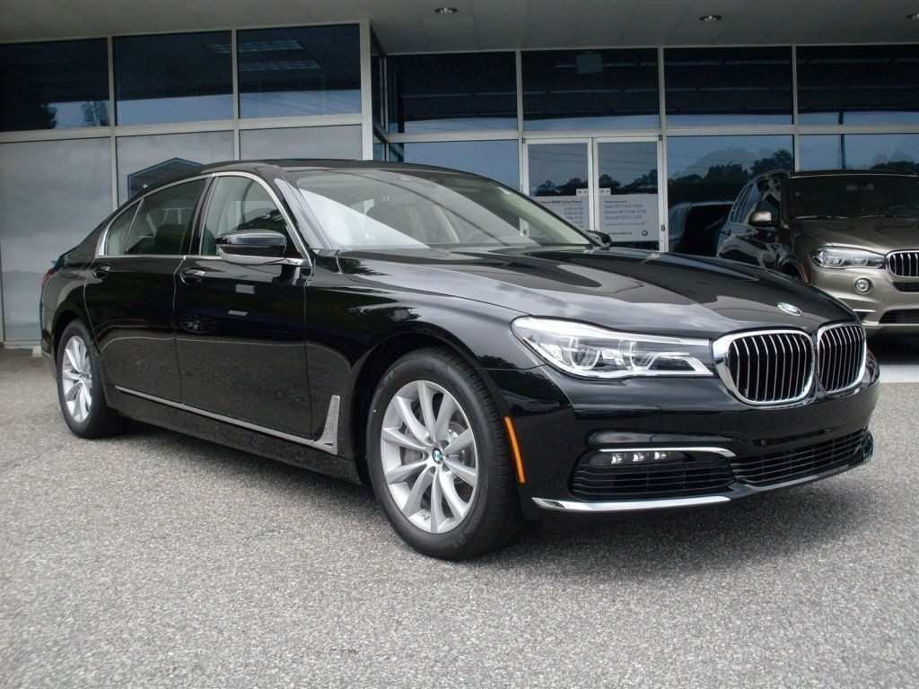 15 All New 2019 Bmw 7 Series Perfection New New Model And Performance