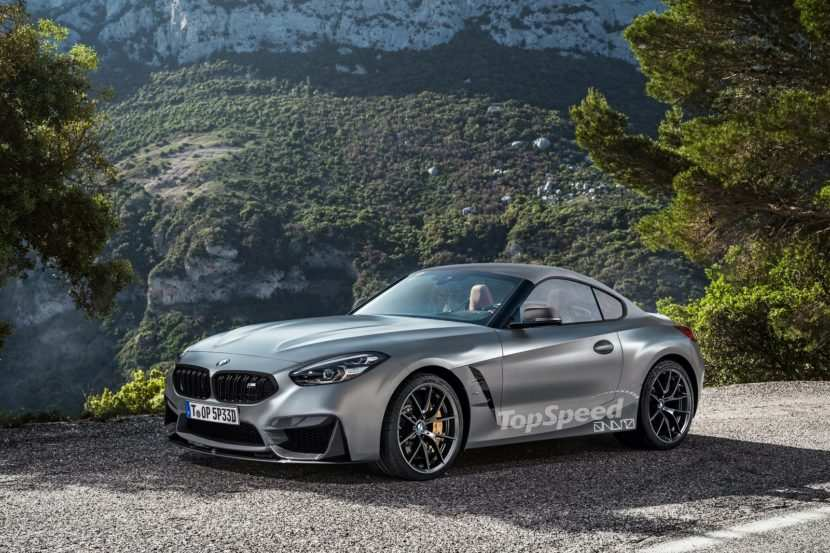 15 All New 2019 Bmw Coupe Prices