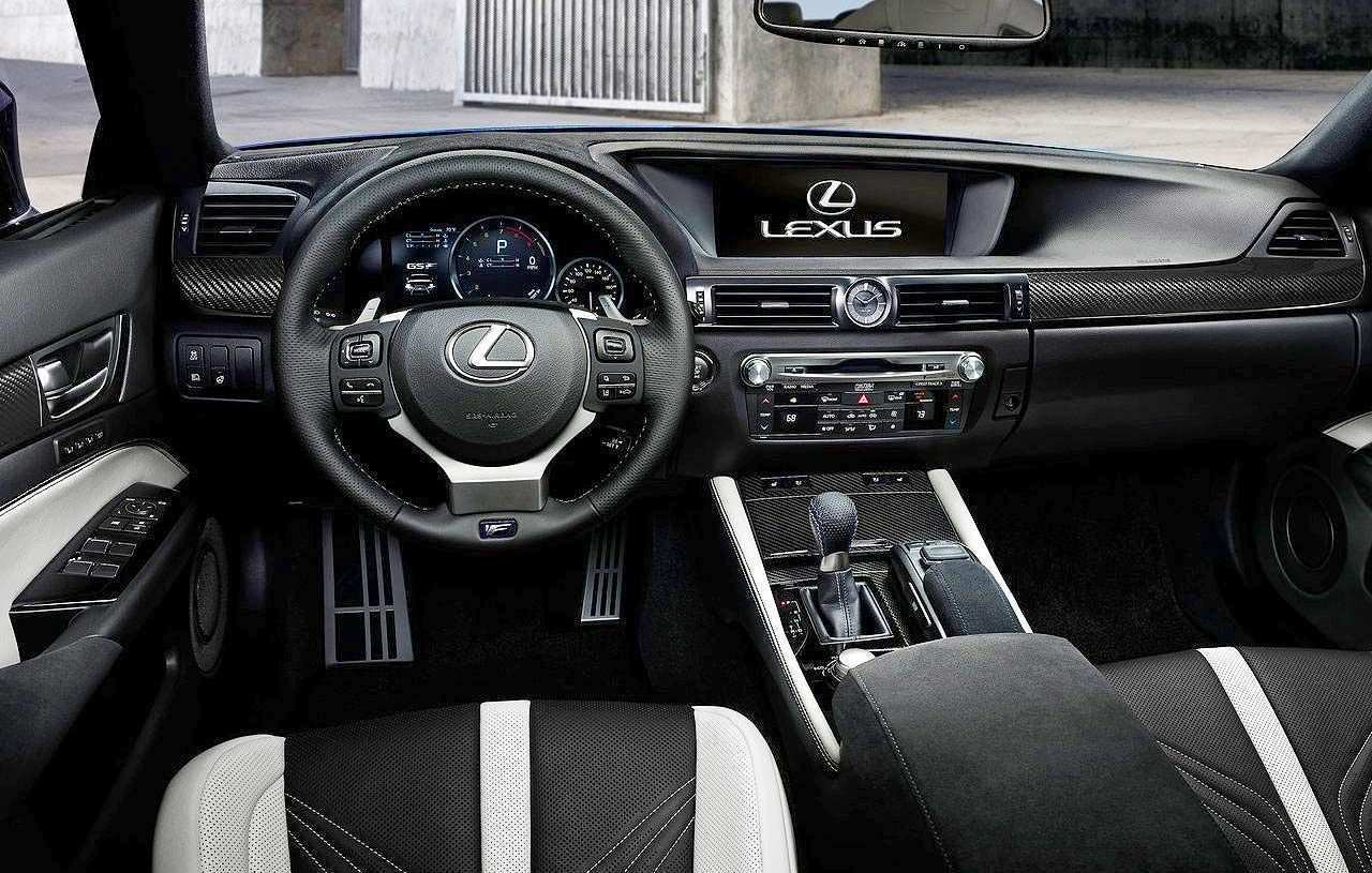 15 Best 2019 Lexus Gs Interior Performance And New Engine