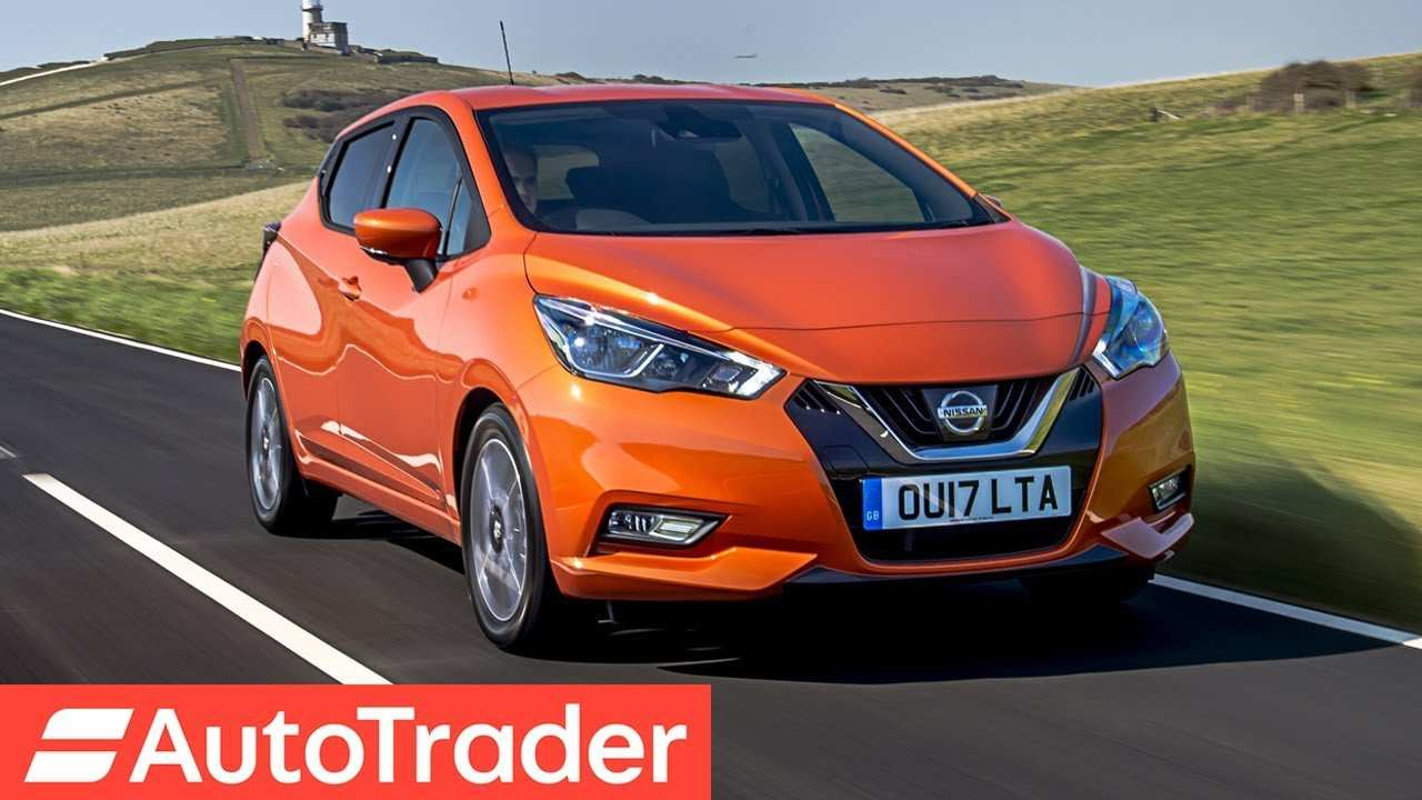 15 Best 2019 Nissan Micra New Model And Performance
