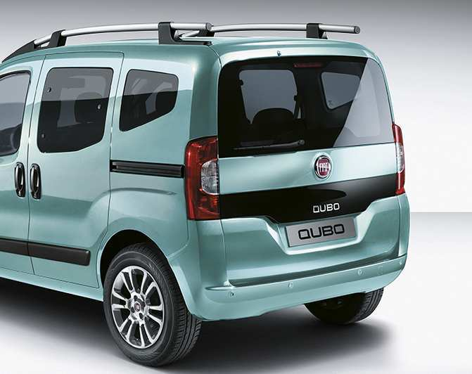15 Best Fiat Qubo 2020 Overview