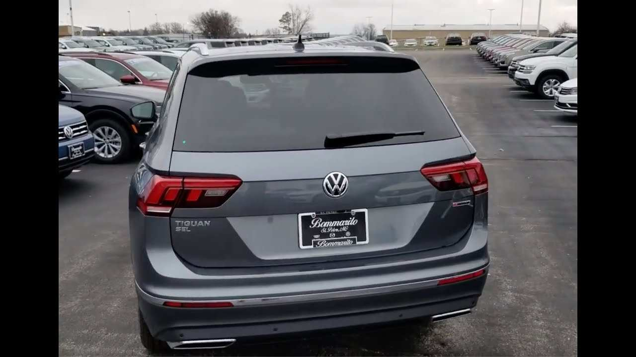 15 New 2019 Volkswagen Usa New Model And Performance