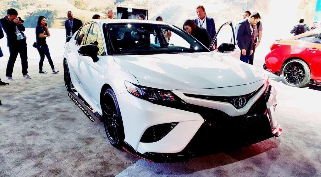 15 New 2020 Toyota Avalon Redesign Performance