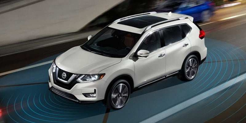 15 The 2019 Nissan Rogue Engine Wallpaper