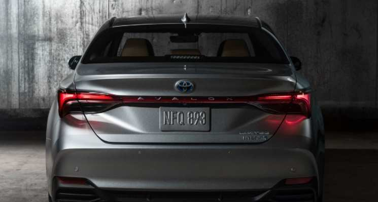 15 The Best 2020 Toyota Avalon Redesign Images