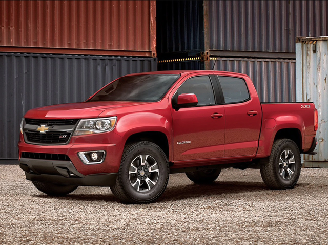 15 The Best Gmc Colorado 2020 Price And Release Date