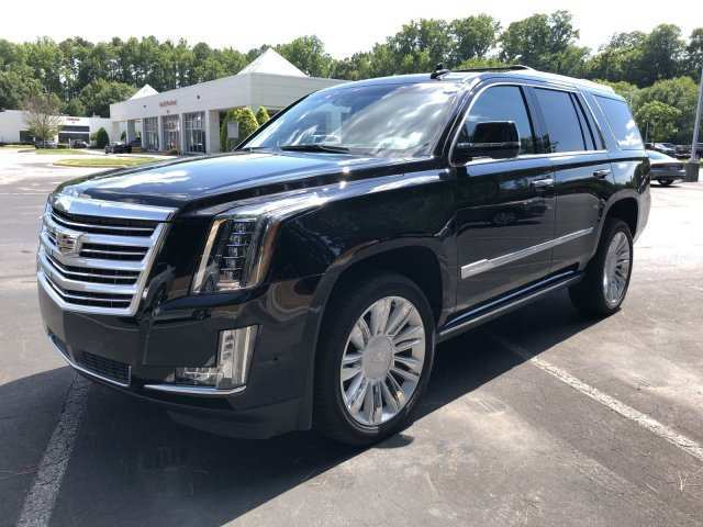 16 All New 2019 Cadillac Jeep New Review
