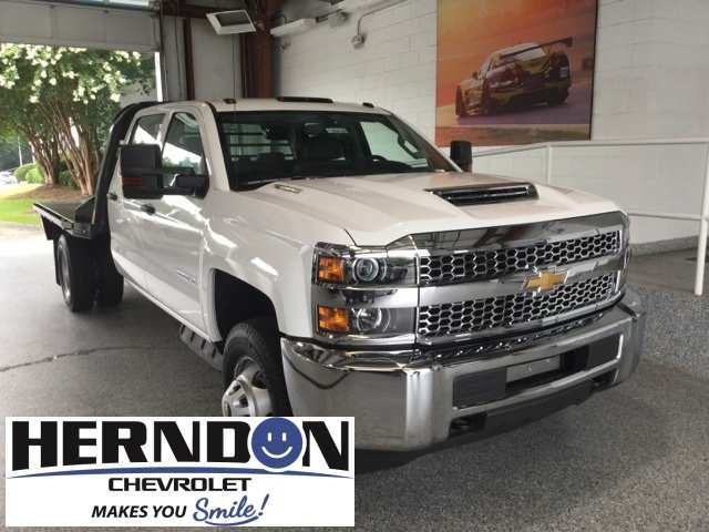 16 All New 2019 Chevrolet 3500 Specs And Review