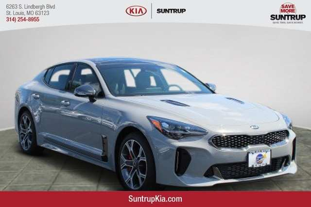 16 All New 2020 Kia Stinger Gt2 Redesign And Review