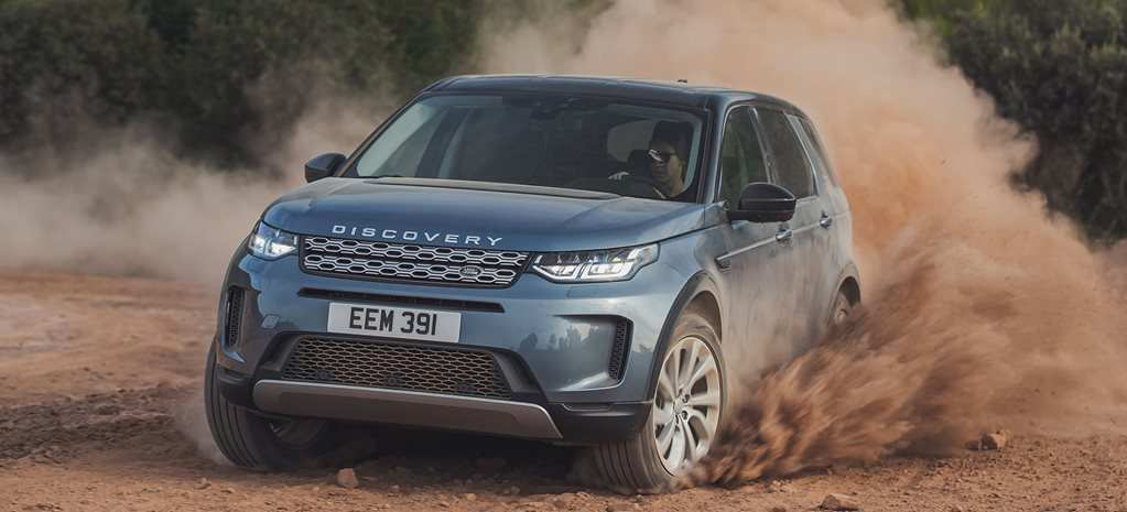 16 All New 2020 Land Rover Discovery Sport Redesign And Review