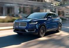 2020 Lincoln Mkx,