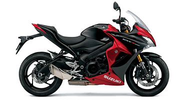 16 Best 2019 Suzuki Motorcycle Models Pictures