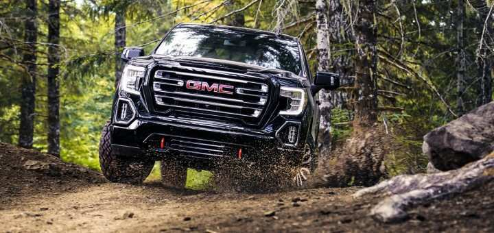 16 Best New 2020 Gmc Jimmy Model