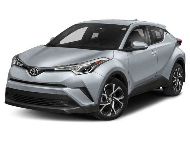 16 New 2019 Toyota C Hr Release Date