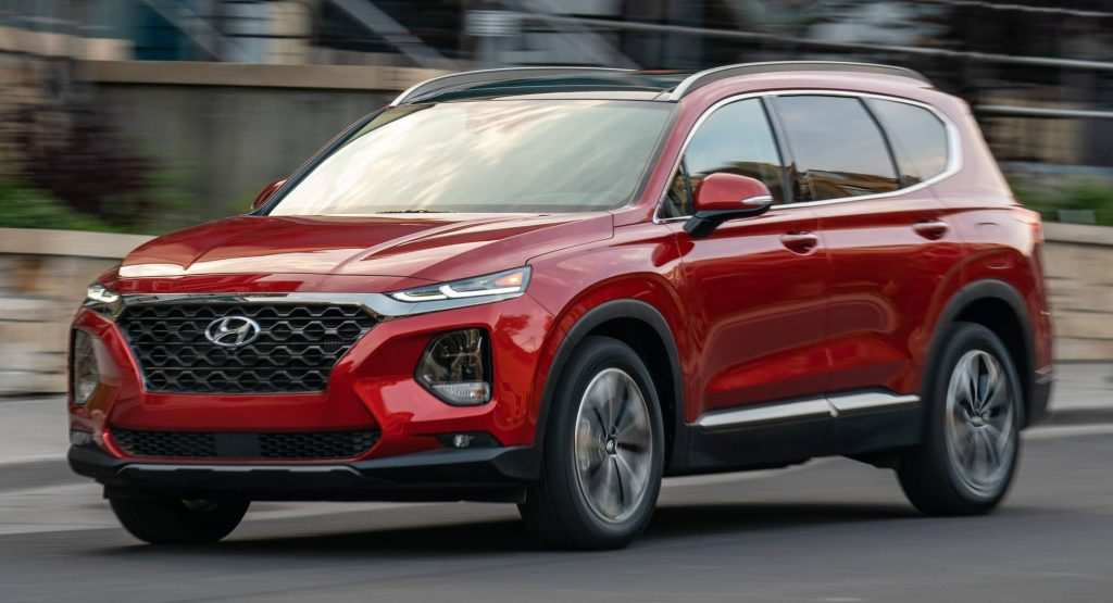 16 New Hyundai Diesel 2020 Review And Release Date
