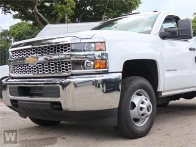 16 The 2019 Chevrolet 3500 Reviews