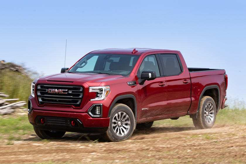 16 The 2019 Gmc Engine Specs Specs And Review