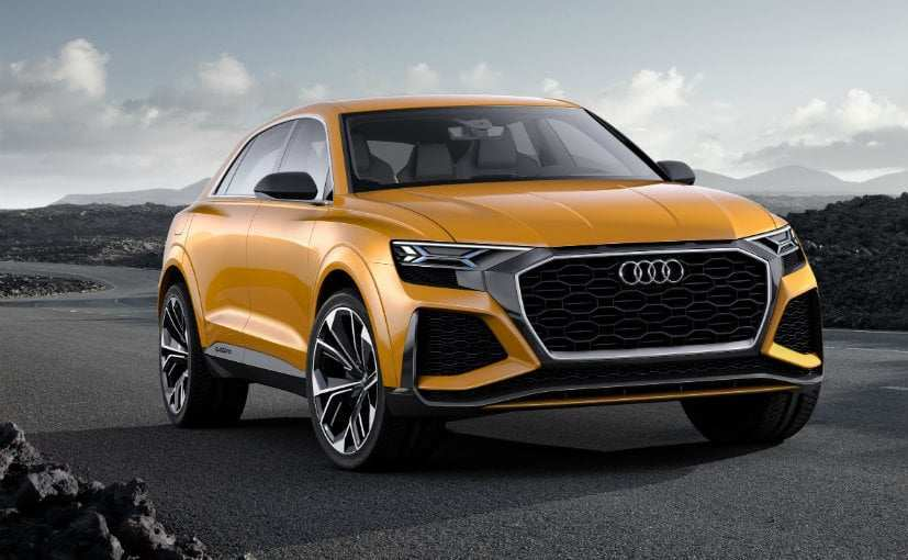 16 The Audi New Suv 2020 Images