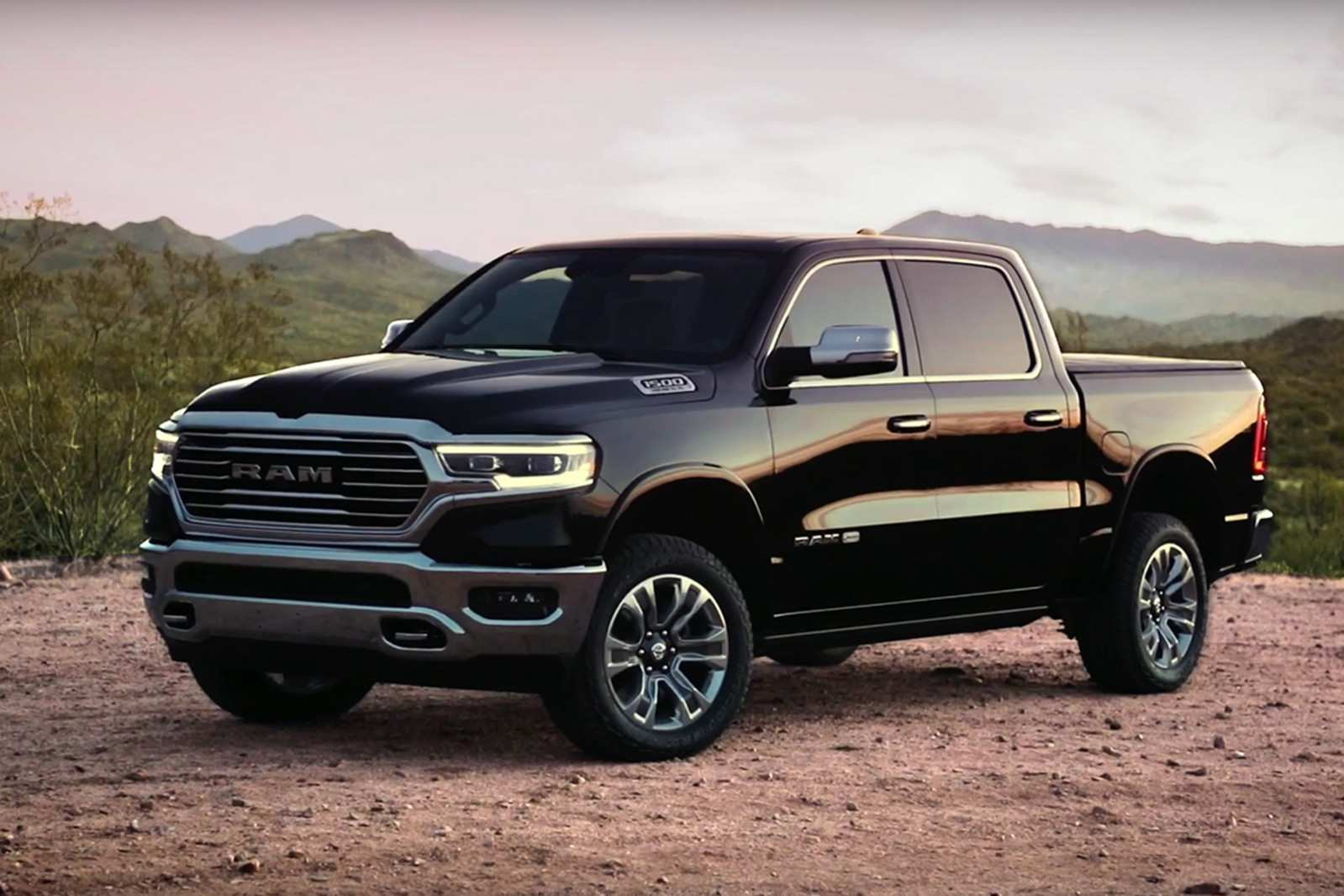 16 The Best 2019 Dodge Ram 1500 Images Pictures