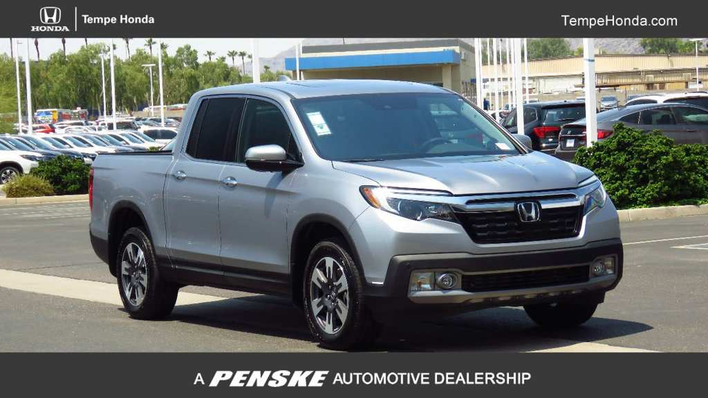 16 The Best 2019 Honda Ridgeline Incentives Picture
