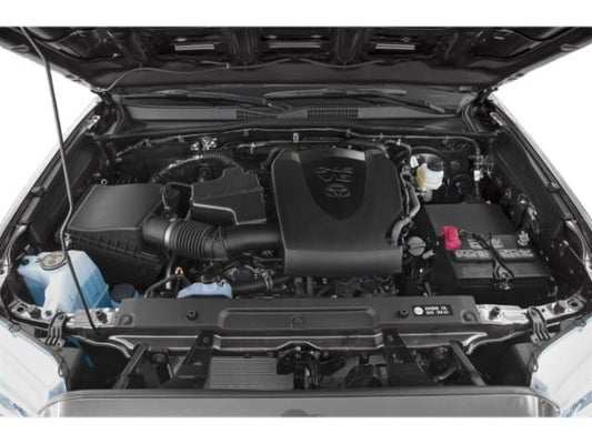 16 The Best 2019 Toyota Tacoma Engine Interior