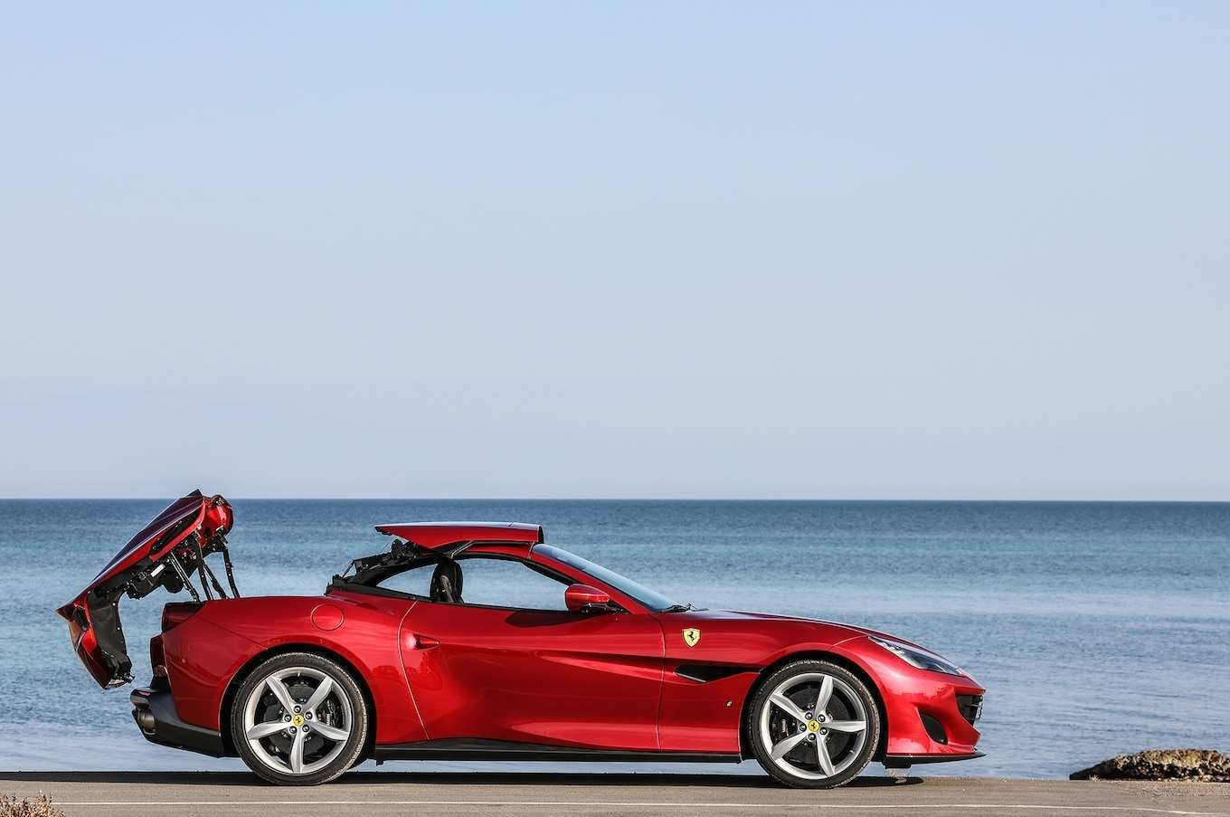 16 The Best Ferrari 2019 Price Redesign And Review
