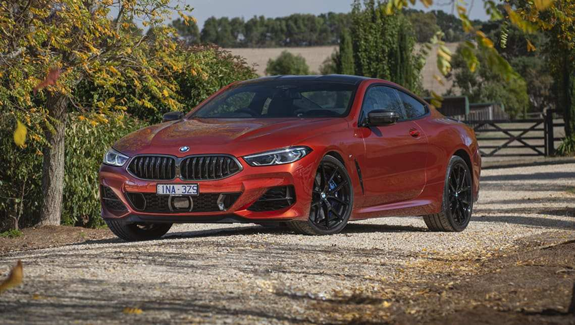 17 A 2019 Bmw Coupe Performance