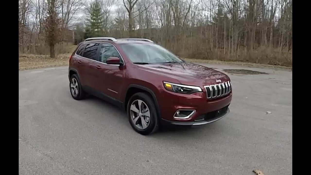 17 A 2019 Jeep 2 0 Turbo Mpg Pricing
