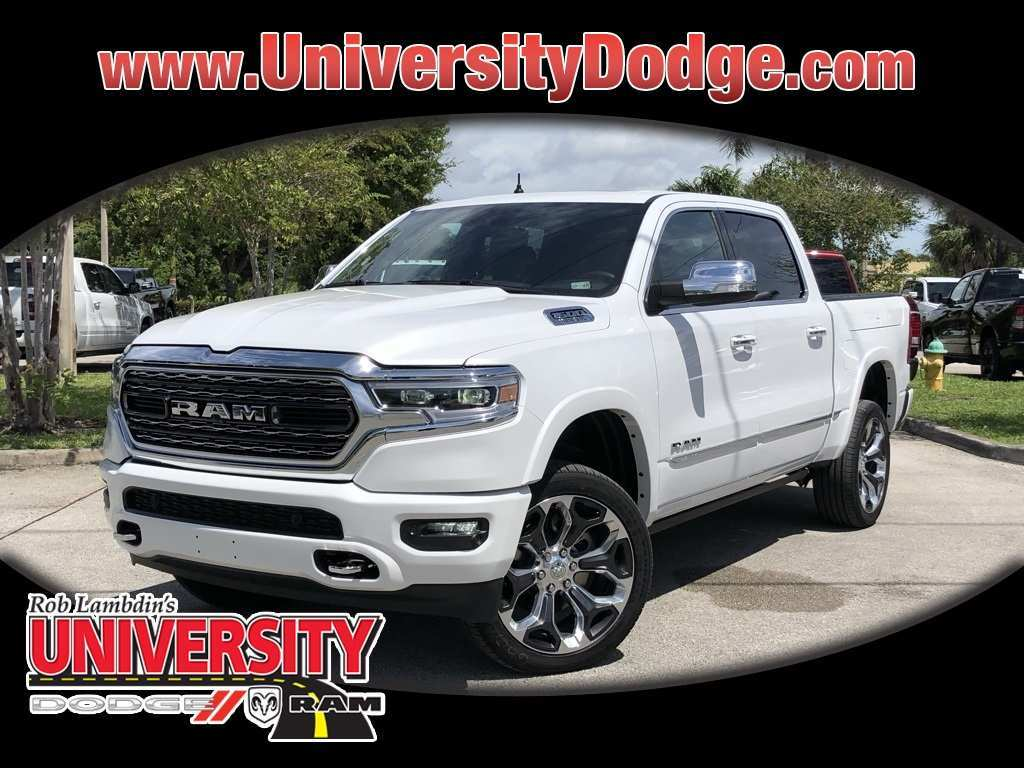 17 A 2020 Dodge Ram Limited Release Date And Concept