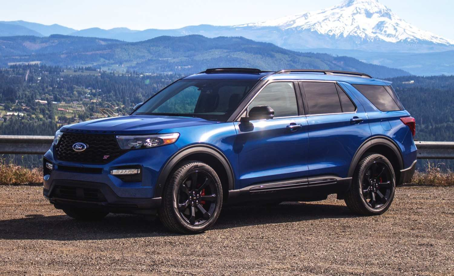 17 A 2020 Ford Explorer Availability Price Design And Review