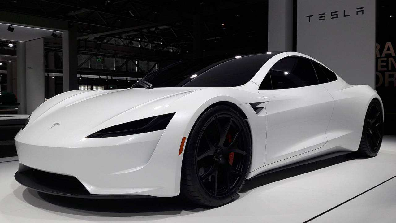 17 A Tesla In 2020 Release Date And Concept