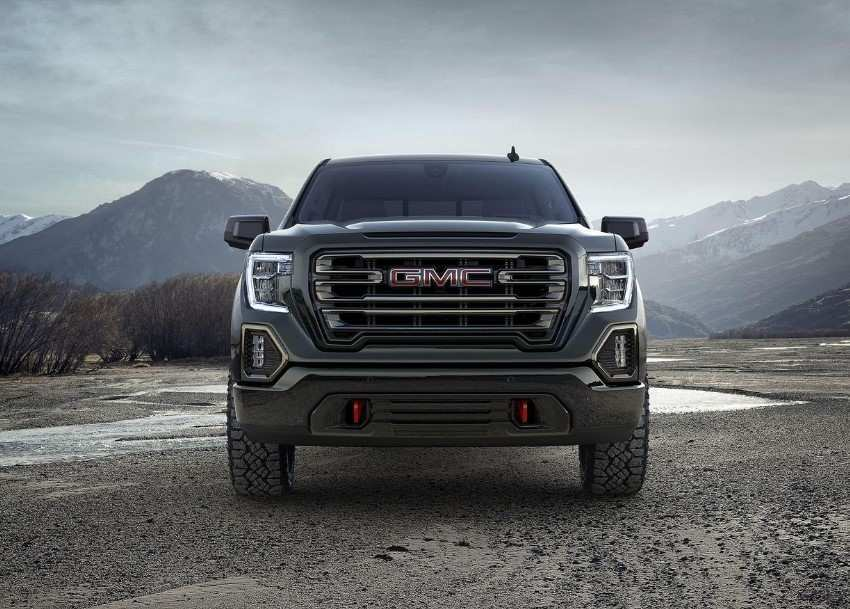 17 All New 2020 Gmc 2500 Release Date Price