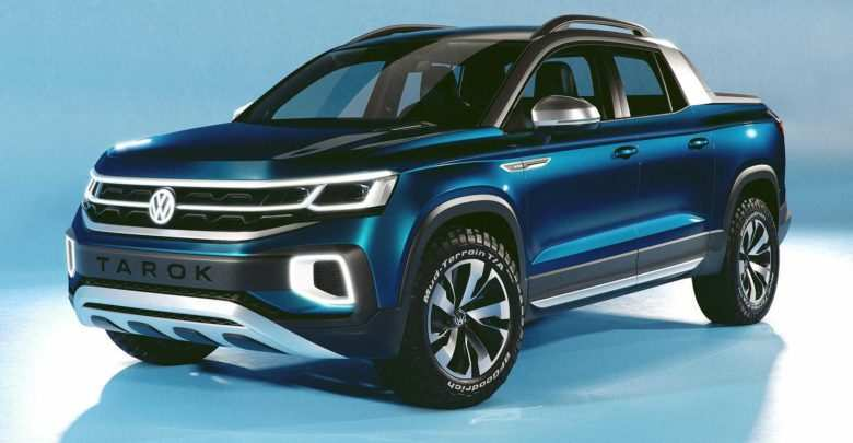 17 All New Audi Bakkie 2020 Review And Release Date