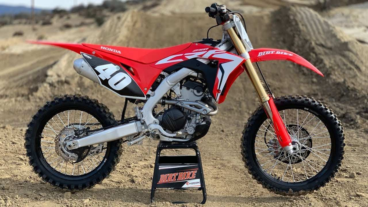 17 Best Honda Dirt Bikes 2020 New Model And Performance