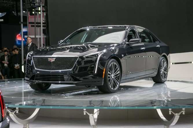 17 The 2020 Cadillac Ct5 Release Date Reviews