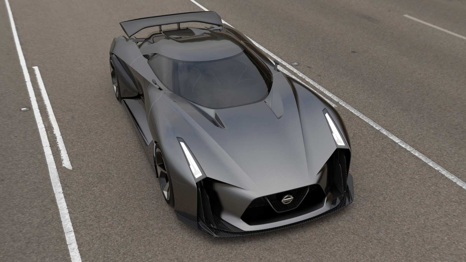 17 The 2020 Concept Nissan Gtr Specs And Review