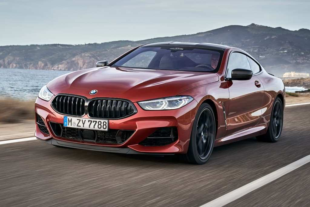 17 The Best 2019 Bmw Coupe Research New
