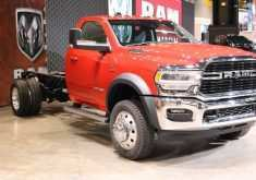 2019 Dodge 5500 For Sale