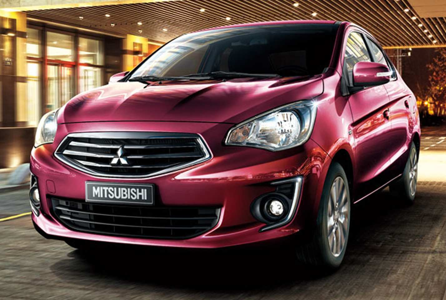 17 The Best New Mitsubishi Mirage 2020 Price And Review
