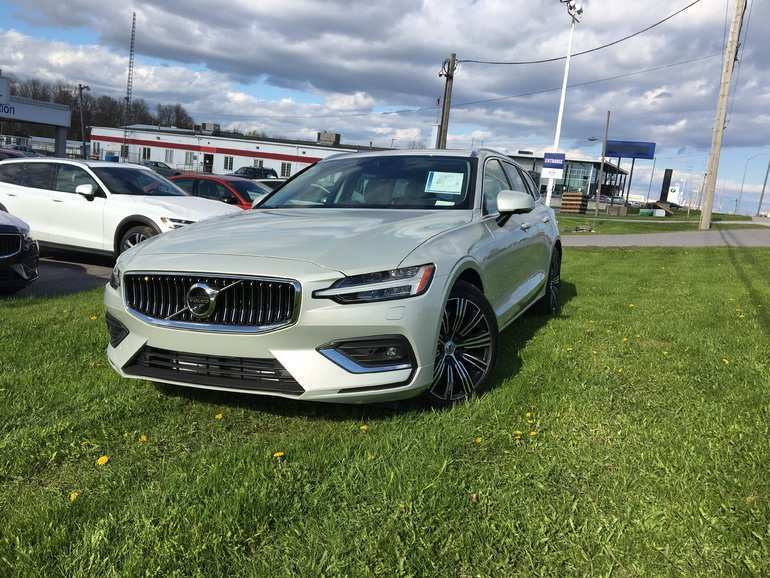 17 The Best Volvo Green 2019 Exterior