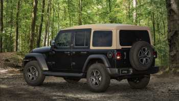 17 The Jeep Rubicon 2020 Price Photos