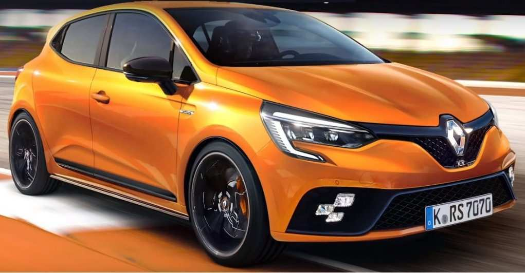 17 The Nouvelles Renault 2020 Overview