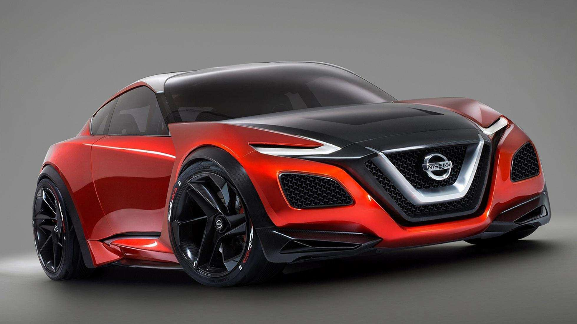 18 A 2019 Nissan Z News Picture