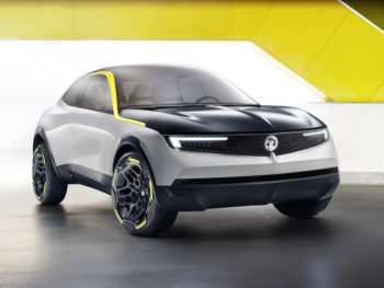 18 A 2019 Opel Gt Price And Review