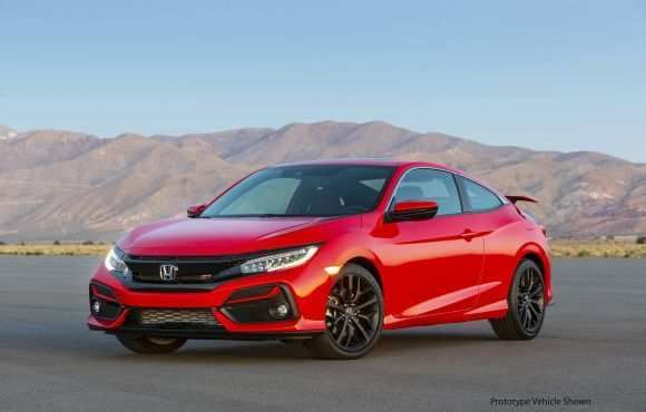 18 A Honda Type 2020 Images