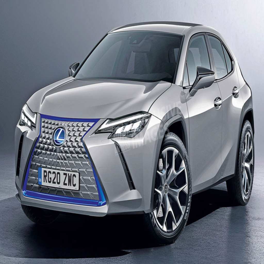 18 A When Do 2020 Lexus Come Out First Drive