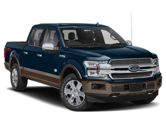 18 All New 2019 Ford F150 King Ranch Release Date