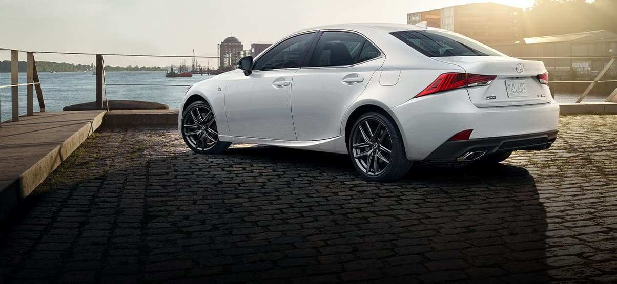 18 All New 2019 Lexus Is 200T Price And Release Date