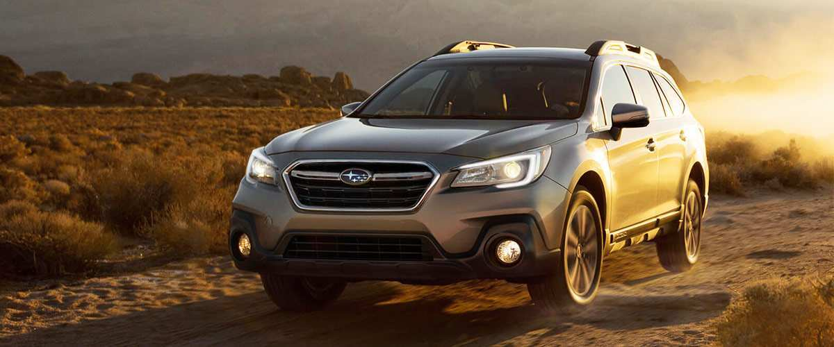 18 All New 2019 Subaru Outback Changes Prices
