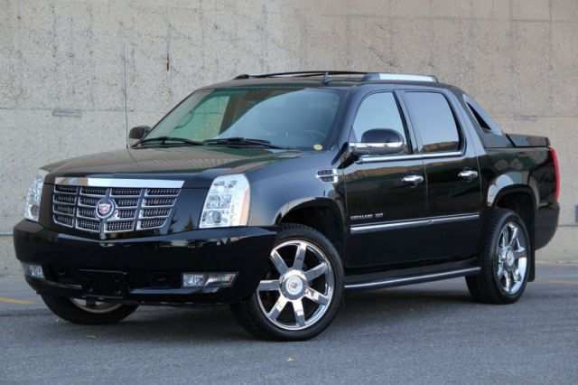 18 All New 2020 Cadillac Escalade Ext Price And Release Date